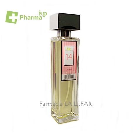iap pharma profumo più venduto