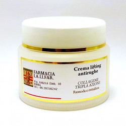 CREMA LIFTING ANTIRUGHE COLLAGENE TRIPLA AZIONE